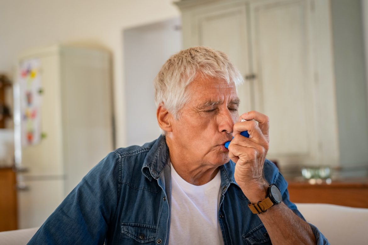 Pest causing asthma and allergies