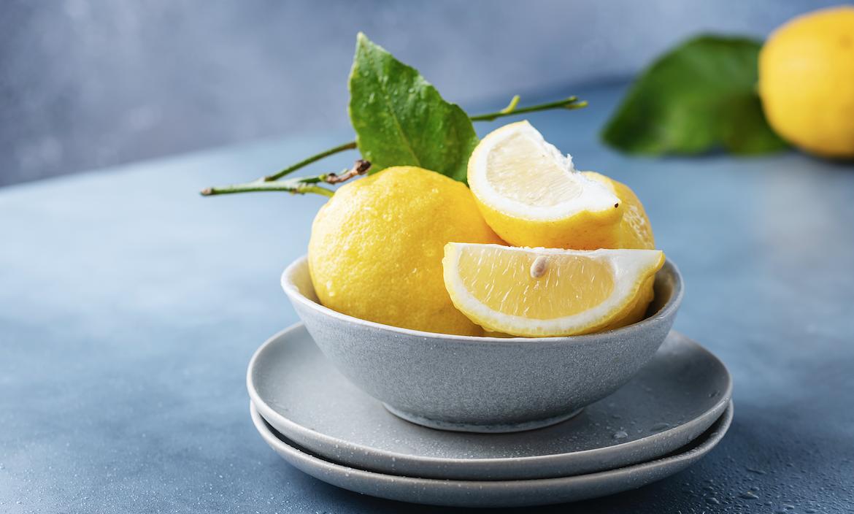 Lemons to Rid of Ants